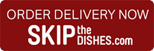 SkipTheDishes Takeout & Delivery